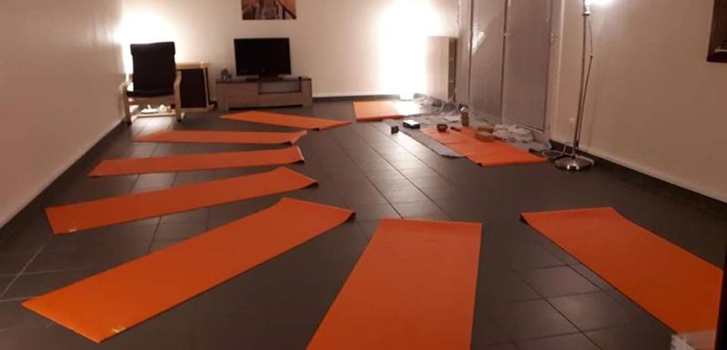 Ateliers de méditation à Sautron