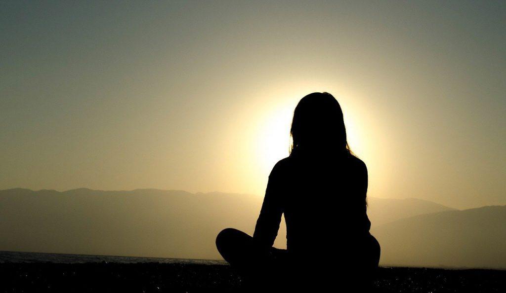 Séance de méditation à Sautron